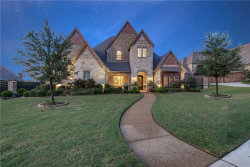 Photo of 408 W Chapel Downs Drive, Southlake, TX 76092 (MLS # 13695061)