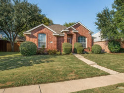 Photo of 9904 Belfort Drive, Frisco, TX 75035 (MLS # 13695807)
