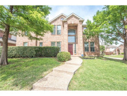 Photo of 6321 Bear Run Road, The Colony, TX 75056 (MLS # 13695818)