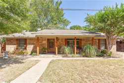 Photo of 1315 Forrest Drive, Canton, TX 75103 (MLS # 13695870)