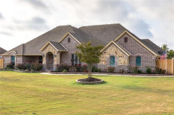 Photo of 12901 Velvet View Court, Justin, TX 76247 (MLS # 13695917)