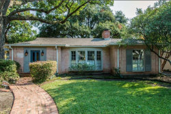 Photo of 4629 Belclaire Avenue, Highland Park, TX 75209 (MLS # 13696343)