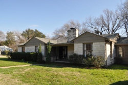 Photo of 3521 Plymouth Avenue, Fort Worth, TX 76109 (MLS # 13696426)