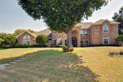 Photo of 5025 Still Meadow Drive, Fort Worth, TX 76132 (MLS # 13696446)