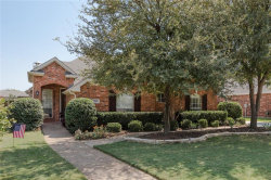 Photo of 2926 Butterfield Stage Road, Highland Village, TX 75077 (MLS # 13696655)