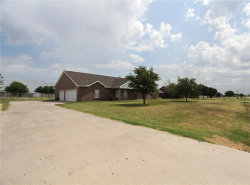 Photo of 10358 Gentry Drive, Justin, TX 76247 (MLS # 13696886)