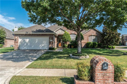 Photo of 1200 Stonehedge Place, Flower Mound, TX 75028 (MLS # 13696910)