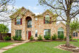 Photo of 9819 Asheboro Street, Frisco, TX 75035 (MLS # 13697287)