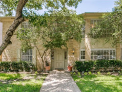 Photo of 3638 Granada Avenue, University Park, TX 75205 (MLS # 13697540)