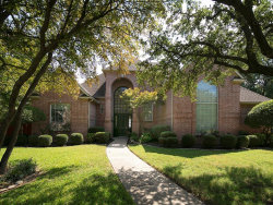 Photo of 800 Timbercrest Court, Southlake, TX 76092 (MLS # 13697683)