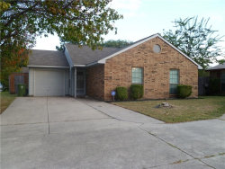 Photo of 4507 Jenkins Street, The Colony, TX 75056 (MLS # 13697784)