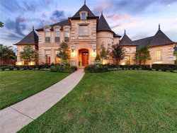 Photo of 4917 Rockrimmon Court, Colleyville, TX 76034 (MLS # 13697885)