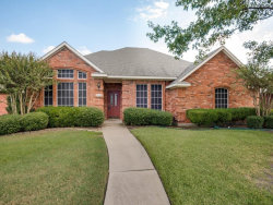 Photo of 3852 Alto Avenue, Carrollton, TX 75007 (MLS # 13697926)