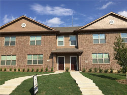 Photo of 1313 Lake Crest Lane, Lewisville, TX 75057 (MLS # 13698138)