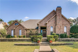 Photo of 1313 Stonecreek Court, Garland, TX 75043 (MLS # 13698464)