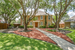 Photo of 315 Still Forest Drive, Coppell, TX 75019 (MLS # 13698507)