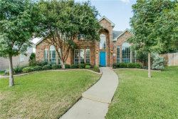Photo of 7112 Ledgestone Court, Frisco, TX 75034 (MLS # 13698888)