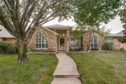 Photo of 11283 Covey Lane, Frisco, TX 75035 (MLS # 13699056)