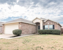 Photo of 10632 Park City Trail, Fort Worth, TX 76140 (MLS # 13699058)