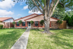 Photo of 1301 Frio Lane, Garland, TX 75040 (MLS # 13699067)