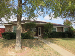 Photo of 2205 Kimberly Drive, Garland, TX 75040 (MLS # 13699111)