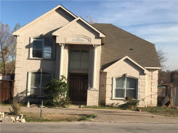 Photo of 459 Lakeside Drive, Rockwall, TX 75032 (MLS # 13699119)
