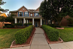 Photo of 829 Crestview Drive, Coppell, TX 75019 (MLS # 13699221)