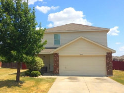 Photo of 4841 Waterford Drive, Fort Worth, TX 76179 (MLS # 13699238)