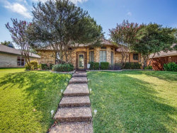 Photo of 4448 Early Morn Drive, Plano, TX 75093 (MLS # 13699373)