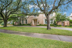 Photo of 4224 Belclaire Avenue, Highland Park, TX 75205 (MLS # 13699443)