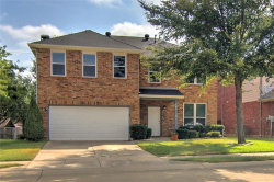 Photo of 409 Deer Park Drive, Lewisville, TX 75067 (MLS # 13699508)