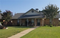 Photo of 619 Willow Way, Wylie, TX 75098 (MLS # 13699625)