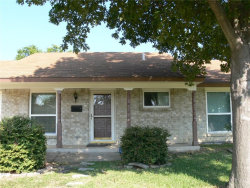 Photo of 441 Wildbriar Drive, Garland, TX 75043 (MLS # 13699700)