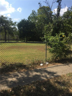 Photo of 1110 Clinton Street, Lot 2, Garland, TX 75040 (MLS # 13699780)