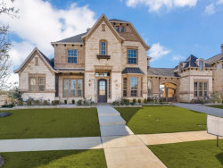Photo of 308 Woodsong, Southlake, TX 76092 (MLS # 13699951)