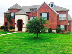 Photo of 284 Grindstone Street, Sunnyvale, TX 75182 (MLS # 13700671)