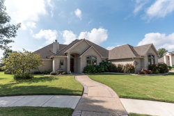 Photo of 10821 Eagle Court, Benbrook, TX 76126 (MLS # 13700941)