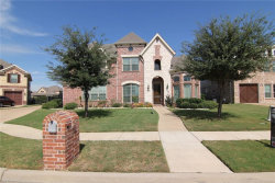 Photo of 7105 Flying H Ranch Road, North Richland Hills, TX 76182 (MLS # 13701241)