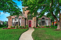 Photo of 1122 Wake Forest Drive, Lewisville, TX 75077 (MLS # 13701405)