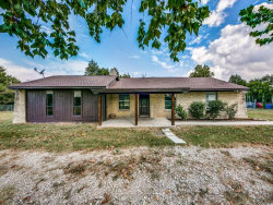 Photo of 625 E Tripp Road, Sunnyvale, TX 75182 (MLS # 13701955)