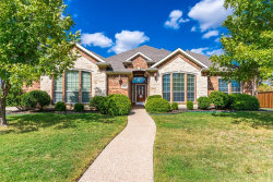 Photo of 1807 Sussex Way, Corinth, TX 76210 (MLS # 13702842)