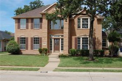 Photo of 2433 Shetland Drive, Highland Village, TX 75077 (MLS # 13703232)