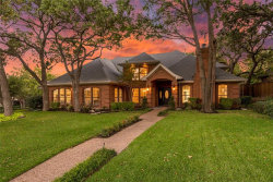 Photo of 3209 Eaton Circle, Colleyville, TX 76034 (MLS # 13703391)