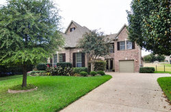 Photo of 840 Del Carmen Drive, Prosper, TX 75078 (MLS # 13704257)