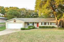 Photo of 621 Monette Drive, Bedford, TX 76022 (MLS # 13704471)