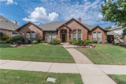 Photo of 832 Crane Drive, Coppell, TX 75019 (MLS # 13704503)