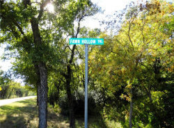 Photo of 4 Fawn Hollow Circle, Lot 4, Denison, TX 75020 (MLS # 13704695)