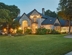 Photo of 6416 Stone Canyon Drive, Plano, TX 75024 (MLS # 13704936)