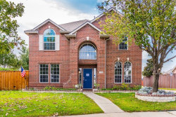 Photo of 1132 Elm Brook Court, Allen, TX 75002 (MLS # 13706082)