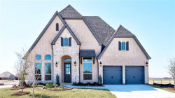 Photo of 1724 Hollyhock Drive, Celina, TX 75009 (MLS # 13706325)